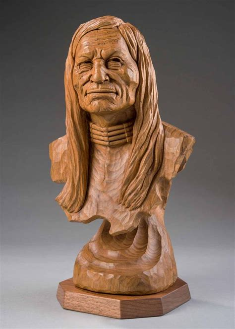 images  wood carvings  pinterest native