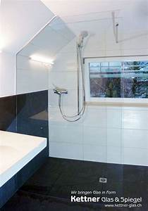 Badezimmer Mit Schräge : ber ideen zu walk in dusche auf pinterest ~ Lizthompson.info Haus und Dekorationen