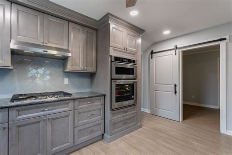 sewell nj kitchen remodel amiano son construction