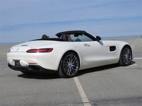 View pricing, save your build, or search for inventory. 2018 Mercedes-Benz AMG GT Roadster Stock # JA019518 for sale near Jackson, MS | MS Mercedes-Benz ...