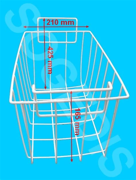panier pour congelateur coffre pi 232 ces d 233 tach 233 es pour cong 233 lateur aya cc110a b30fg8b0n00 sogedis