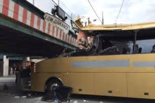 south melbourne bus crash vicroads  review safety