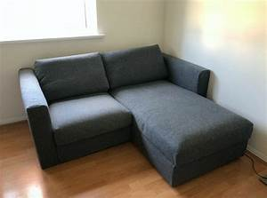 Ikea Sofa Vimle : ikea vimle two seat sofa chaise longue with storage in canada water london gumtree ~ A.2002-acura-tl-radio.info Haus und Dekorationen
