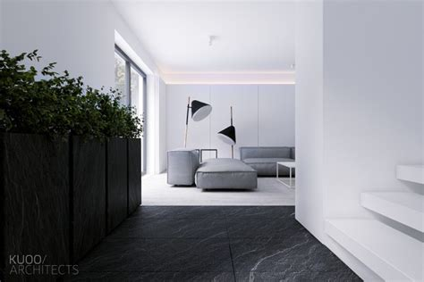 Sleek And Simple Luxury In Luxembourg by Sleek And Simple Luxury In Luxembourg
