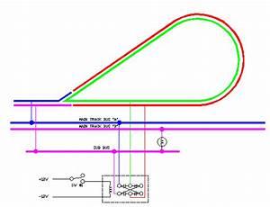 Helix Model Train Circuit Diagram Electronic