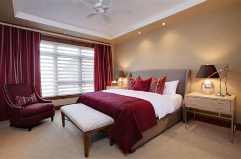 Ideas To Decorate Your Bedroom by How To Decorate Your Bedroom With Marsala 20 Ideas Digsdigs