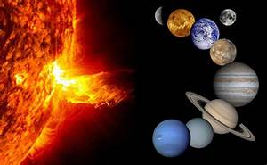 Celestial Spheres | J.M. Ney-Grimm