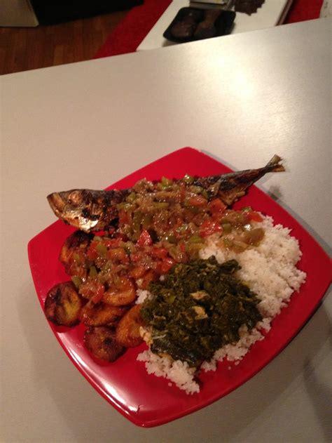 plats cuisines 1000 images about afrique centrale rdc on
