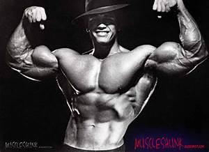 Arnold Schwarzenegger-The Legend Of Bodybuilding ...