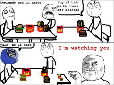 I M Watching You Meme - image 240794 i m watching you know your meme
