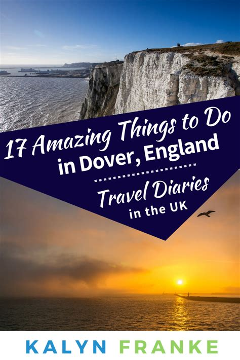 14 Incredible Things to Do in Dover, England | Dover ...