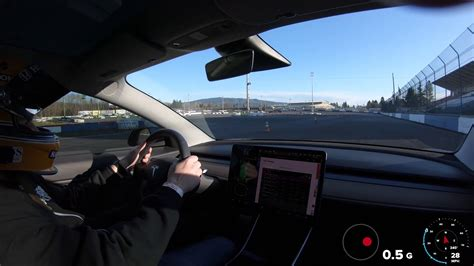 Download Length Of Tesla 3 Pictures