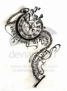 Broken clock: Broken Clock Tattoo, Tattoo Ideas, Peircings ...