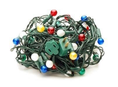 christmas lights don t work lights don t work don t trash them recycle them news wilmington news