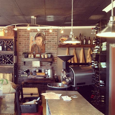 Snapshots from a recent visit to Altitude Coffee Lab ? Arizona Coffee