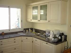 Cuisine D Angle Complète : meuble evier angle cuisinez pour maigrir ~ Teatrodelosmanantiales.com Idées de Décoration