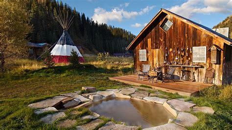 cabins in colorado springs dunton springs colorado united states