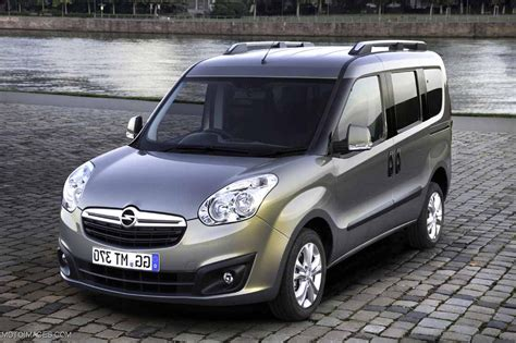 Opel Combo by 2016 Opel Combo Car Photos Catalog 2019