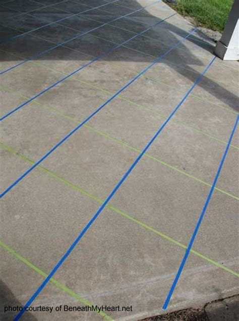 best 25 stain concrete ideas on stained