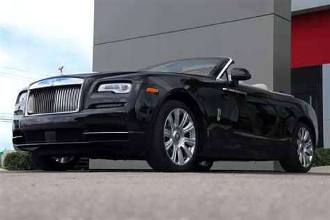 Ratings you can trust · price alerts · fast powerful search Used 2016 Rolls-Royce Dawn For Sale ($214,900) | Marino ...