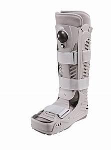 Air Walking Boot Ankle Foot Orthosis High Brace
