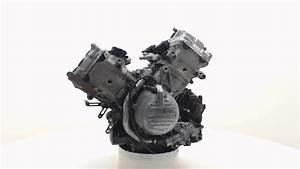 Used Engine Honda Vfr 750 F 1994