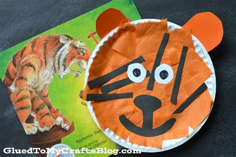 1000+ Images About Paper Plate Crafts On Pinterest