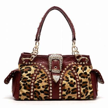 Animal Handbags Leopard Bag
