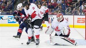 Team USA beats Team Canada in World Cup of Hockey game ...