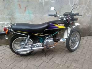 Gagasan Sistem Kelistrikan Sepeda Motor Honda Win