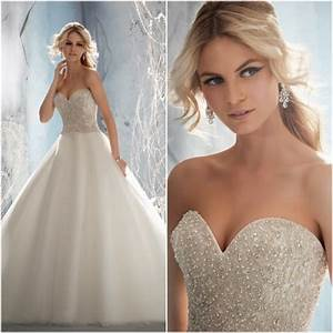 15 wedding dress details you will fall in love with With wedding dress beads