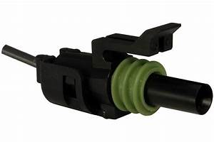 Automotive Pigtails    Sockets