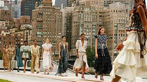 2021, Fashion, Trends, For, Spring, According, To, The, Runways