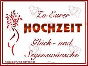 Glckwnsch Zur Hochzeit Bilder Gruss Facebook Bilder GB