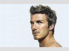 Wallpaper david beckham, football player, men, face