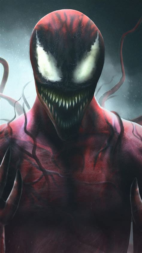 carnage marvel supervillain  wallpapers hd wallpapers