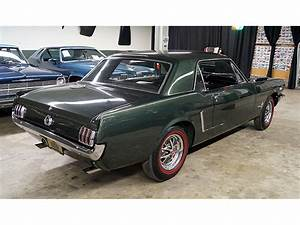 1965 Ford Mustang for Sale | ClassicCars.com | CC-1056952