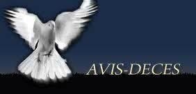 Avis De Deces Aisne : avis de deces eetat 6 promo issoire tulle 1968 71 ~ Dailycaller-alerts.com Idées de Décoration