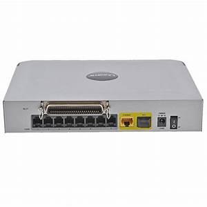 Cisco SPA8000 VoIP/SIP to Analogue/ATA Telephone Gateway w ...