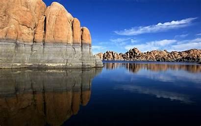 Geographic National 4k Nature Landscape Mountain Lake