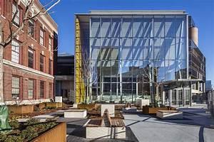 Cultural Center Design Standards Massachusetts College Of Art And Design Design And Media