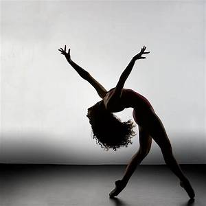 Fun Is the Best: Incredible Beautiful Silhouette of Ballet ...