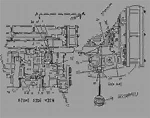 2943363 Heat Exchanger Group-sea Water - Engine