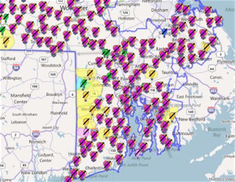 golocalprov hurricane irene electricity outage