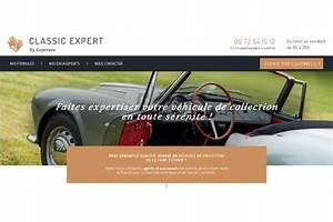 Expertise Véhicule : classic expert faites estimer votre v hicule de collection actualit automobile motorlegend ~ Gottalentnigeria.com Avis de Voitures