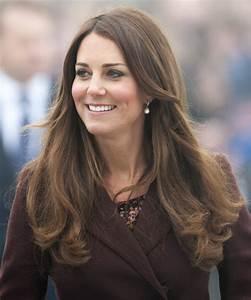 Best Kate Middleton Hair 2013 | POPSUGAR Beauty