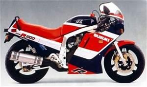 1990 Gsxr 1100 Wiring Diagram