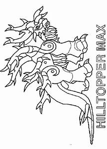 Invizimals Coloring Pages18 Coloring Kids