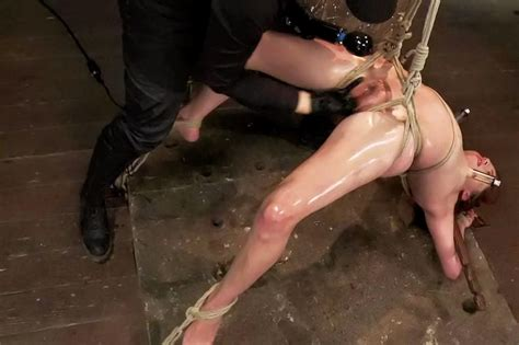 hardcore kinky lebian clip dominant fetish free woman