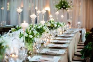 wedding reception seating tips modwedding - Wedding Banquet